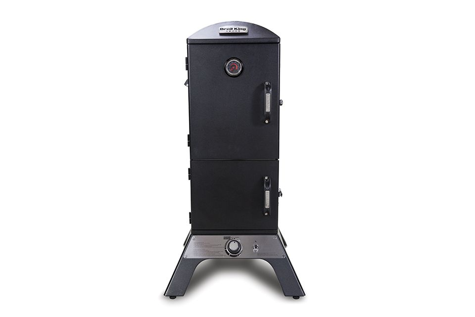 Barbecue Broil King Vertical Gas Smoker