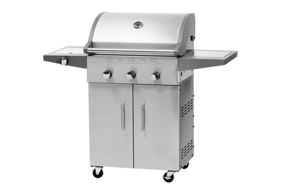 Barbecue Cadac Entertainer 3