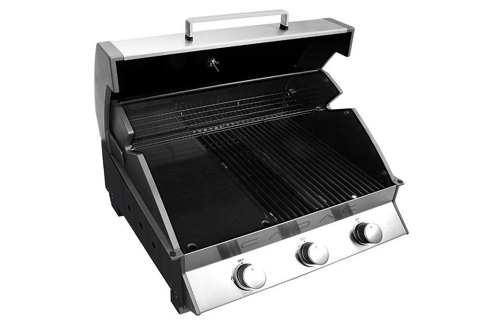 Grilloppervlak Barbecue Cadac