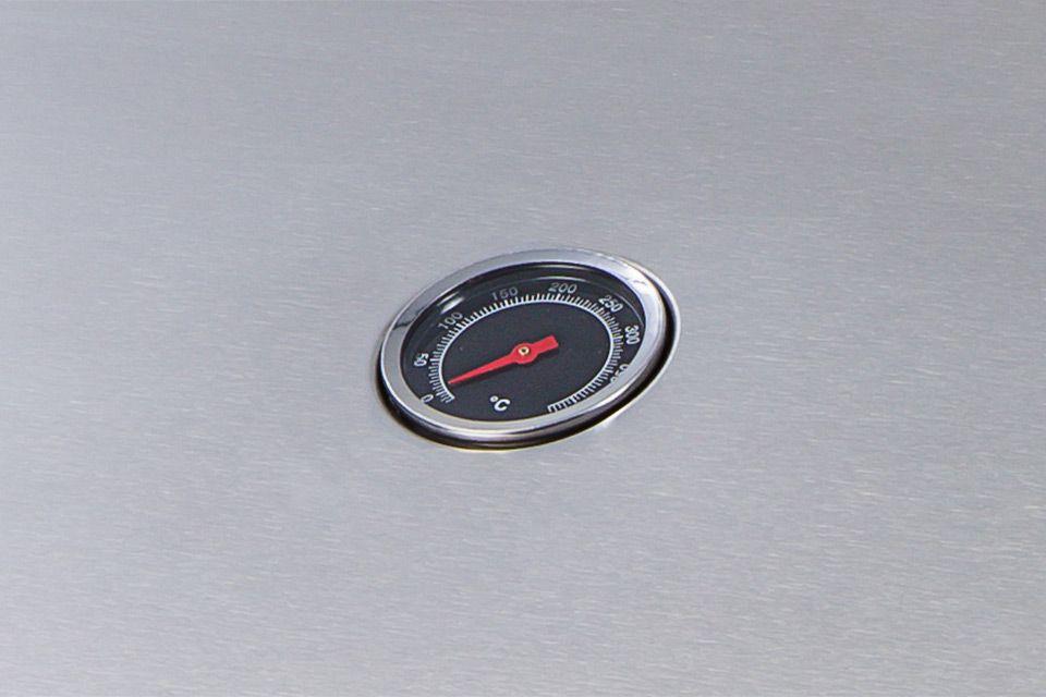 Geïntegreerde Thermometer Barbecue Cadac