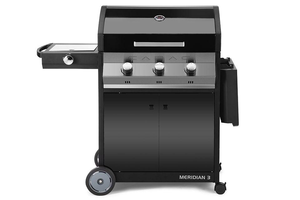 Inklapbare zijtafel Barbecue Cadac
