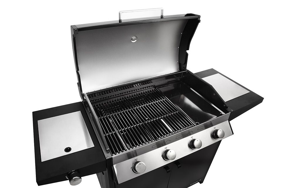 Grilloppervlak Barbecue Cadac