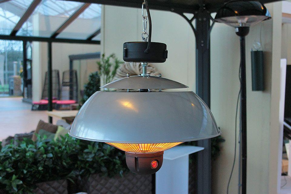 Fonteyn Heatstrip Turijn 1500 W