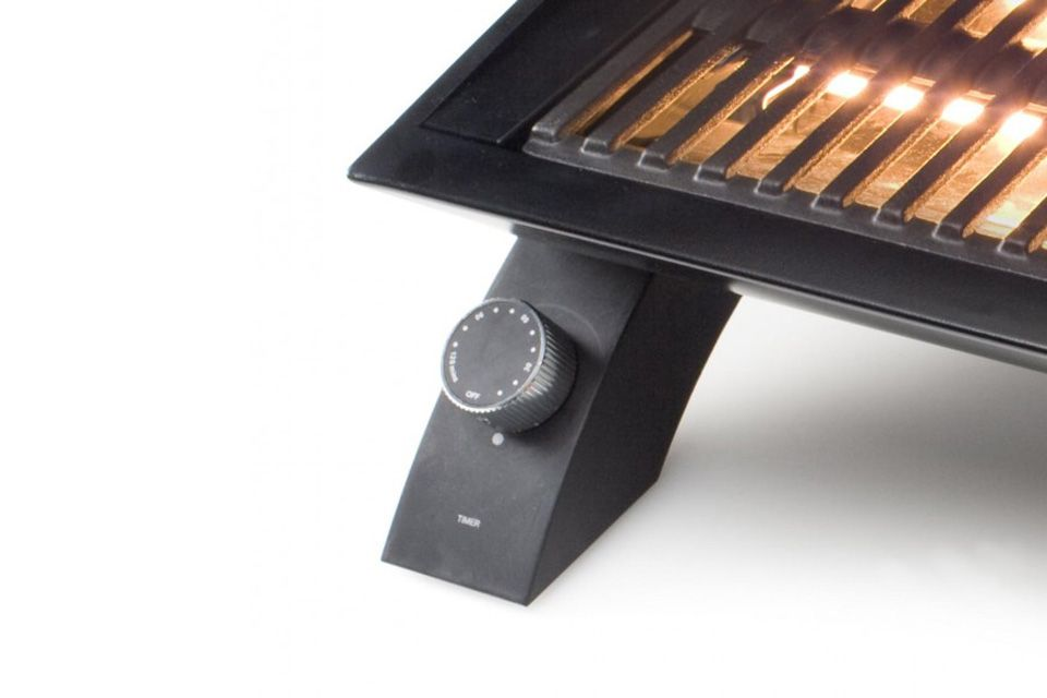 Timer Barbecue Grandhall