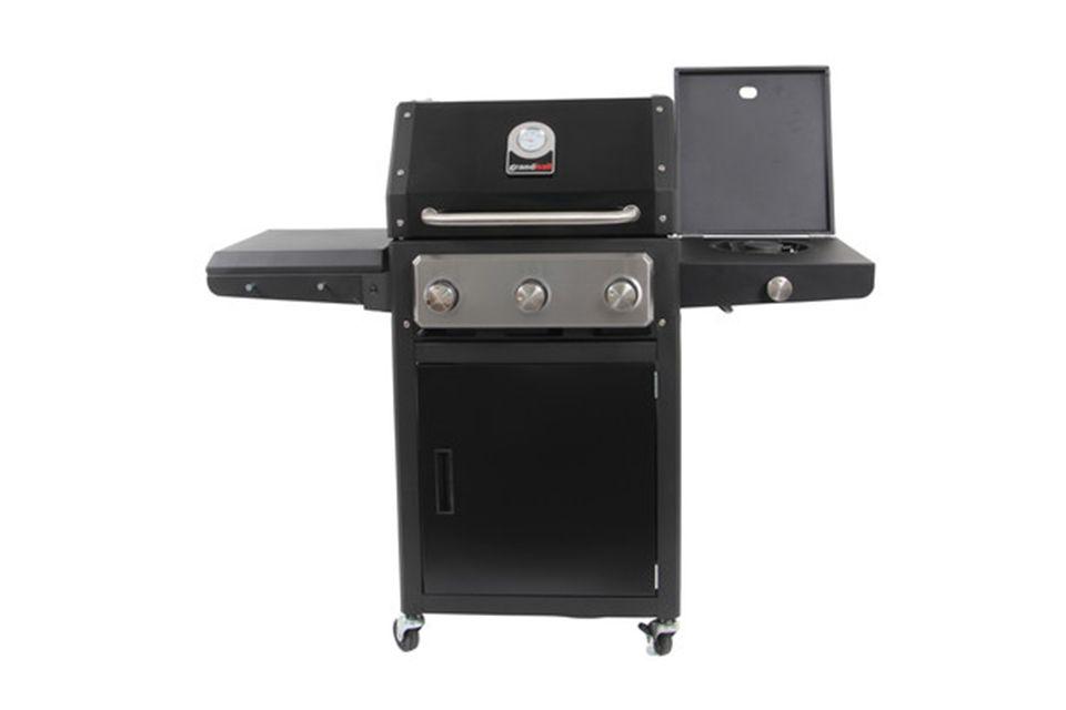 Barbecue Grandhall Xenon 3