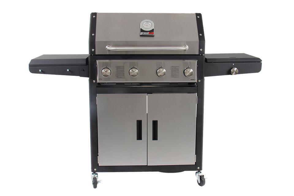 Barbecue Grandhall Xenon 4