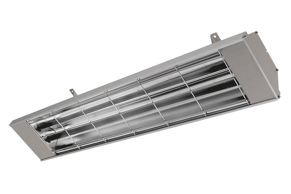 Grandhall heatstrip Max 3600 Watt