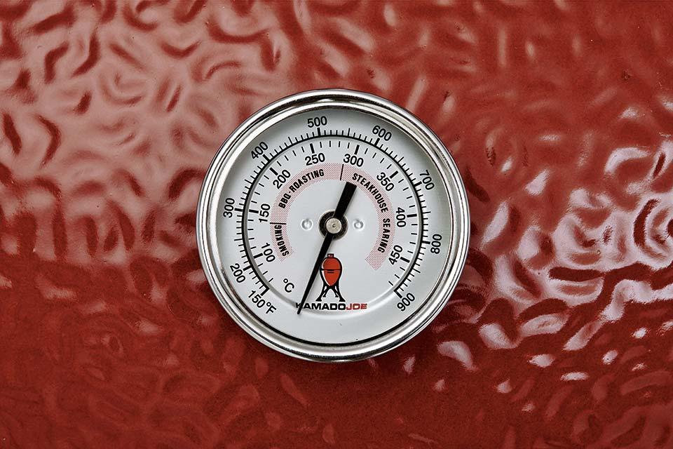 Thermometer Kamado Joe