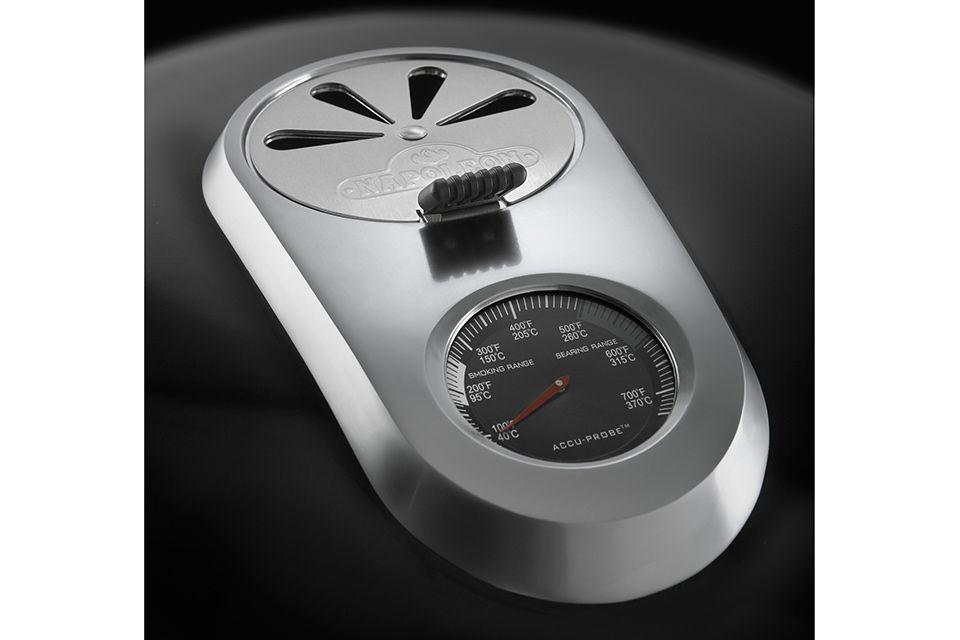 Napoleon Geïntegreerde thermometer