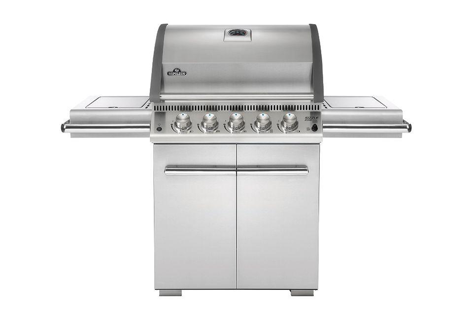 Barbecue Napoleon LEX 3 RVS