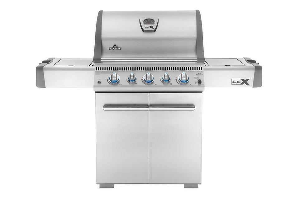 Barbecue Napoleon LEX 485