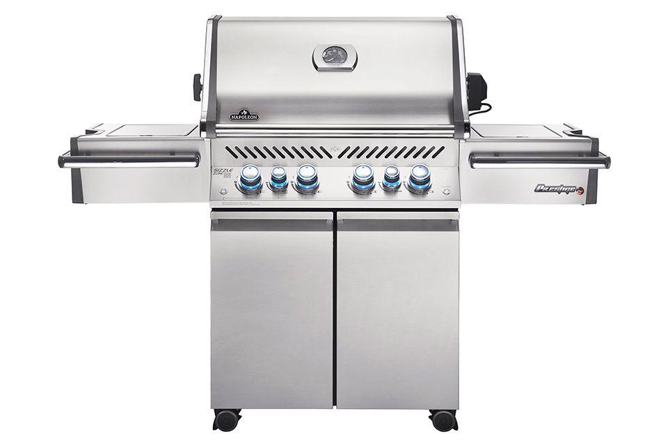 Barbecue Napoleon Prestige Pro 500