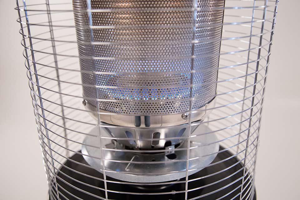 11.000 Watt Brander