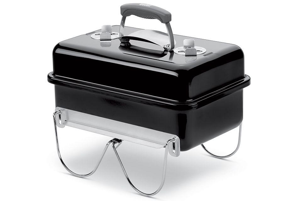 Barbecue Weber Go-Anywhere Black