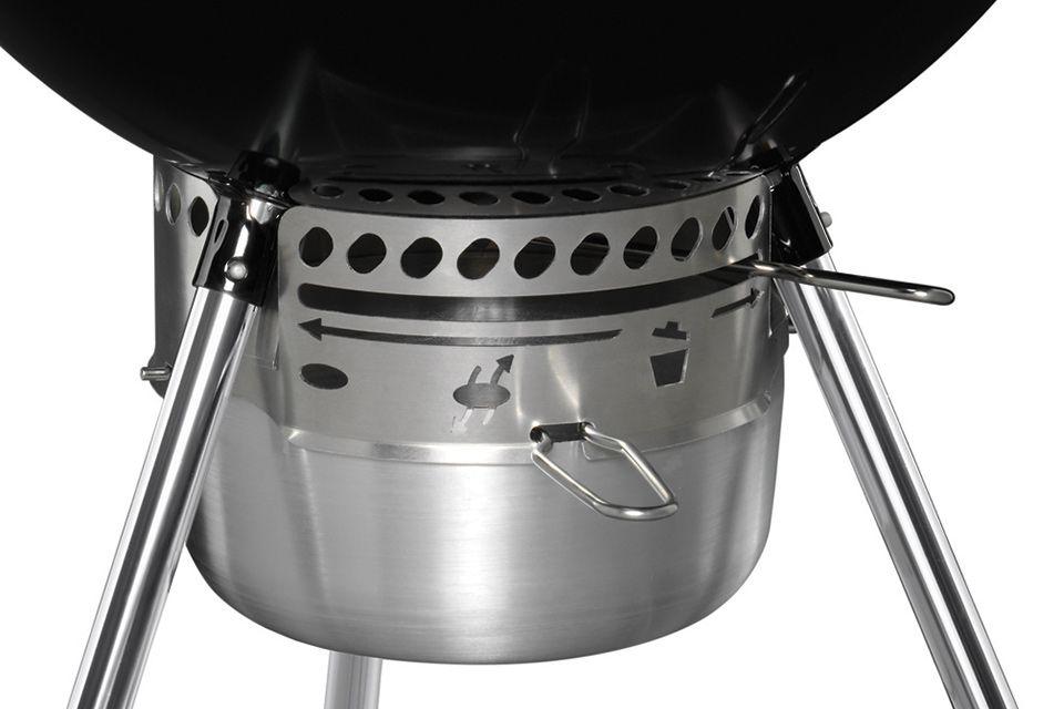original kettletm premium 57 cm black. Black Bedroom Furniture Sets. Home Design Ideas