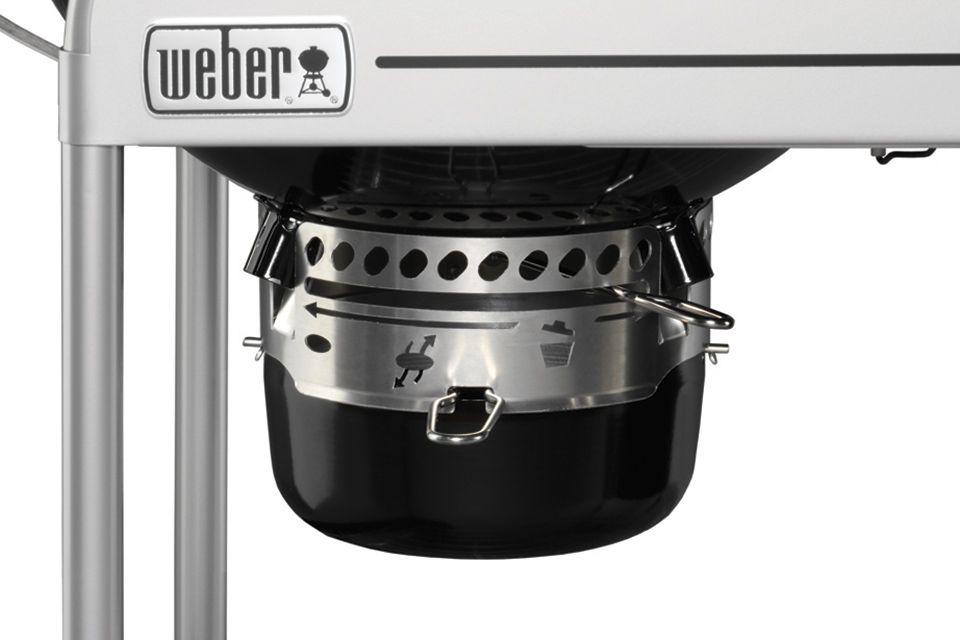 Asopvangsysteem Barbecue Weber