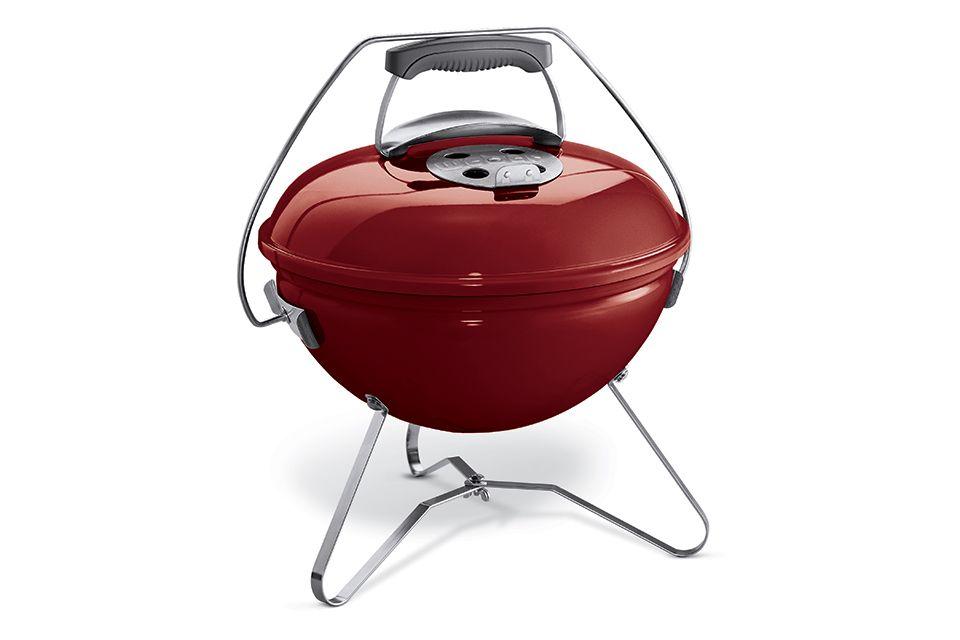 Barbecue Weber Smokey Joe Premium Crimson Red