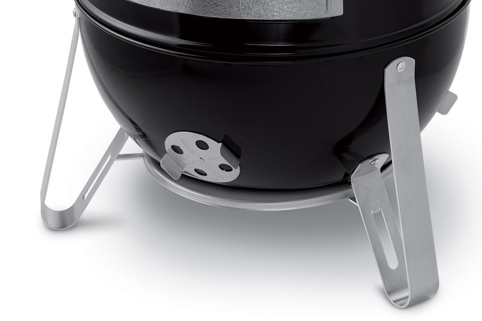 Stevig frame Barbecue Weber