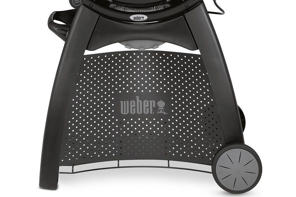 Onderstel Barbecue Weber