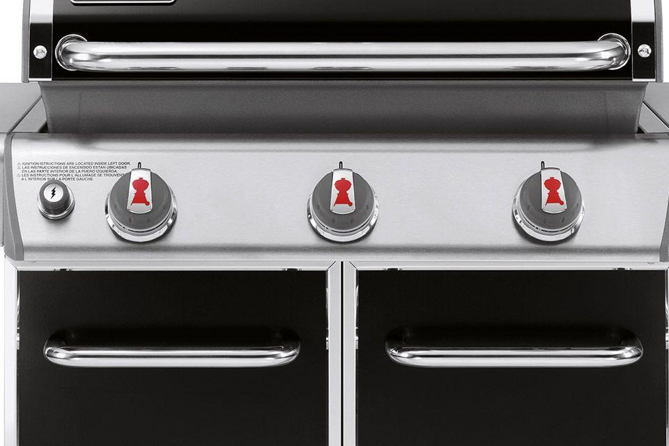 Elektronisch Ontstekingssysteem Barbecue Weber
