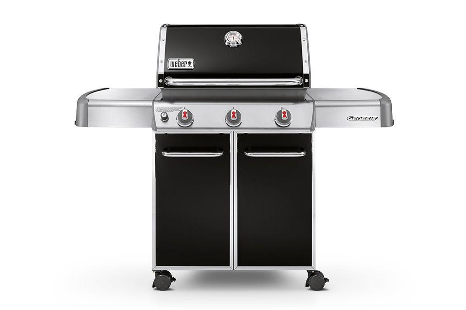 Barbecue Weber Genesis E-310 Black