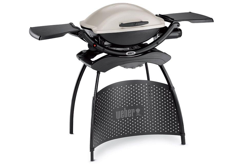 Barbecue Weber Q2000 Titan Stand