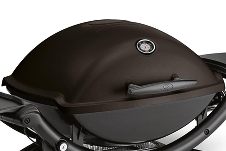 Deksel en Kuip Barbecue Weber