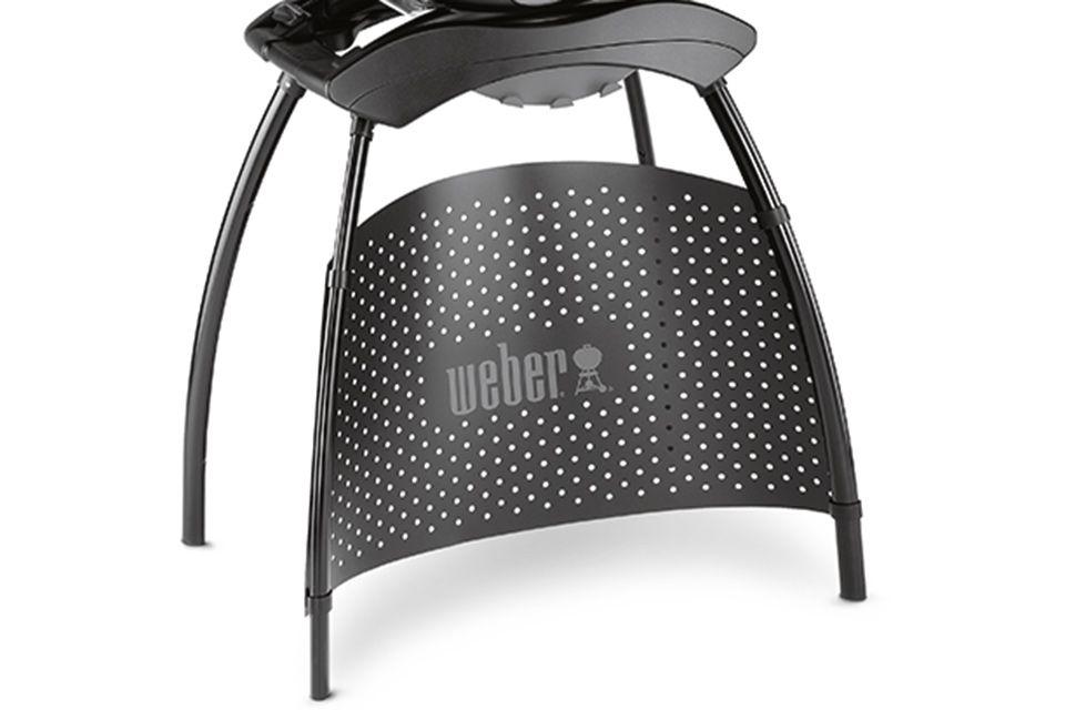 Frame Barbecue Weber