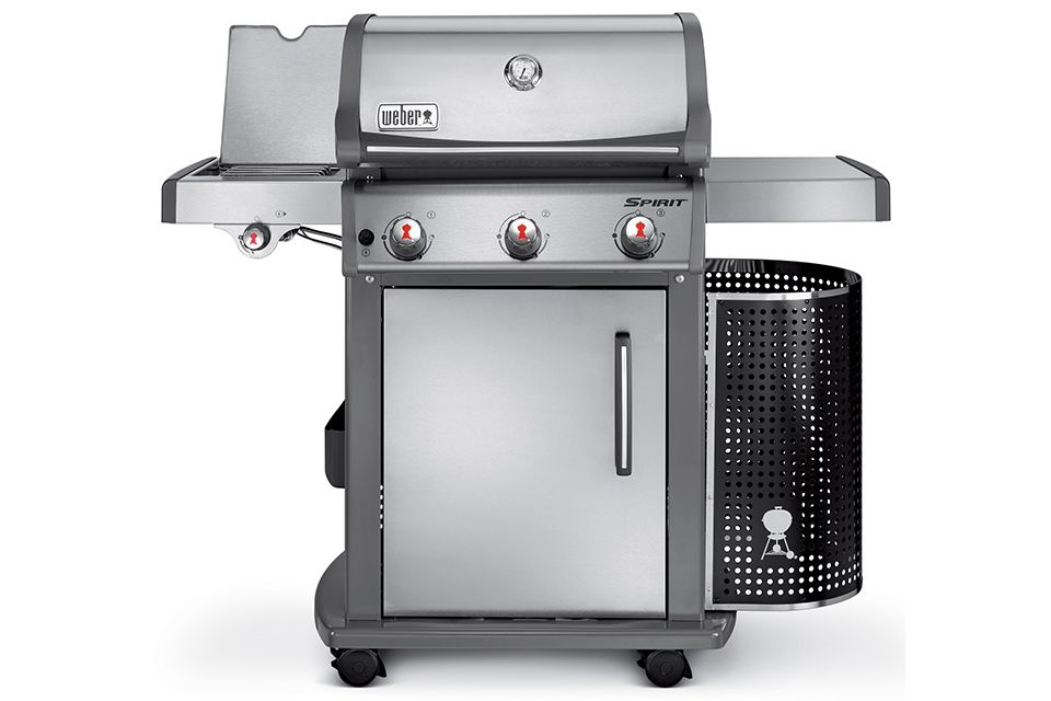 Barbecue Weber Spirit S-320