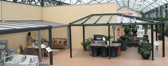 De mooiste Veranda Showroom van Nederland!
