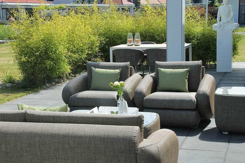 Apero Loungeset | Textileen | Artie Garden!
