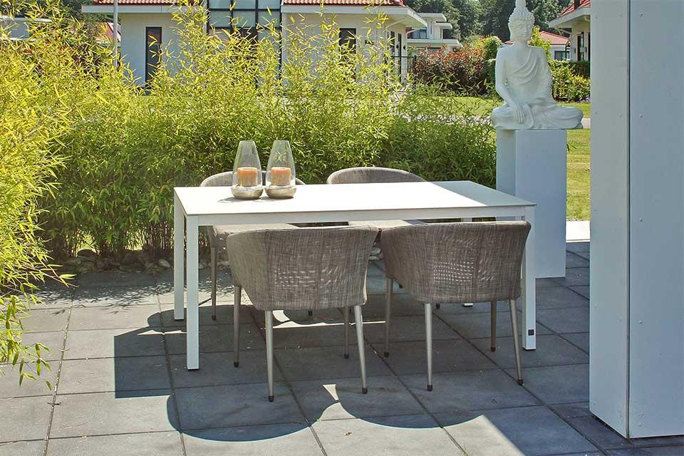 Rossi Tuinset | Textileen | Artie Garden!