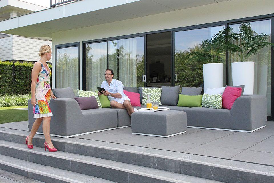 Sunbrella Hoge Kwaliteit Weerbestendige Tuinmeubelen!
