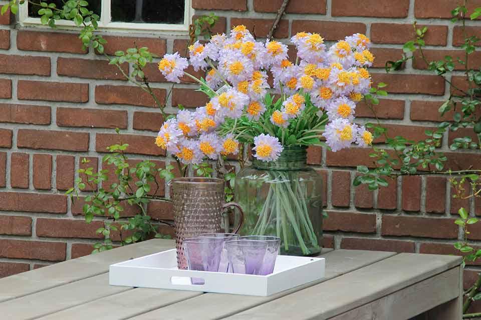 Tuinmeubelen: Enorm breed uitgestald assortiment, zodat u altijd vindt wat bij u past!