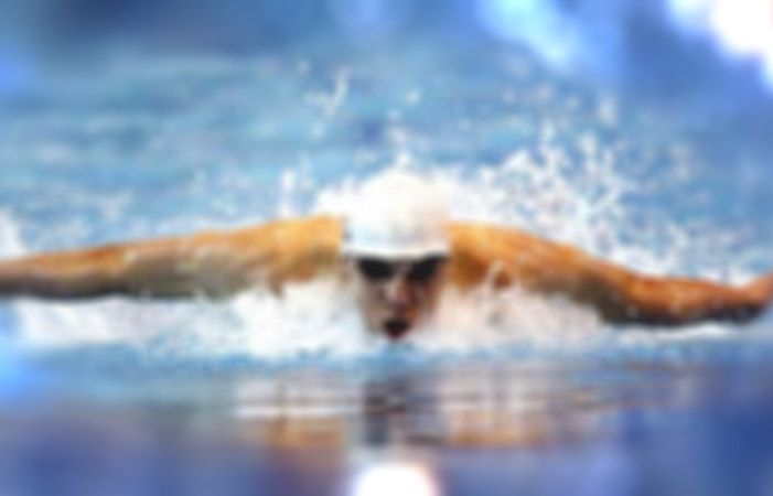 Zwemspa Aquatic Zwemervaring!