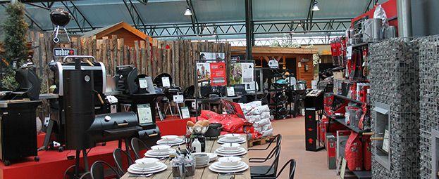 35000 m2 grote showroom! Te bezoeken aan de meervelderweg 52 te Uddel