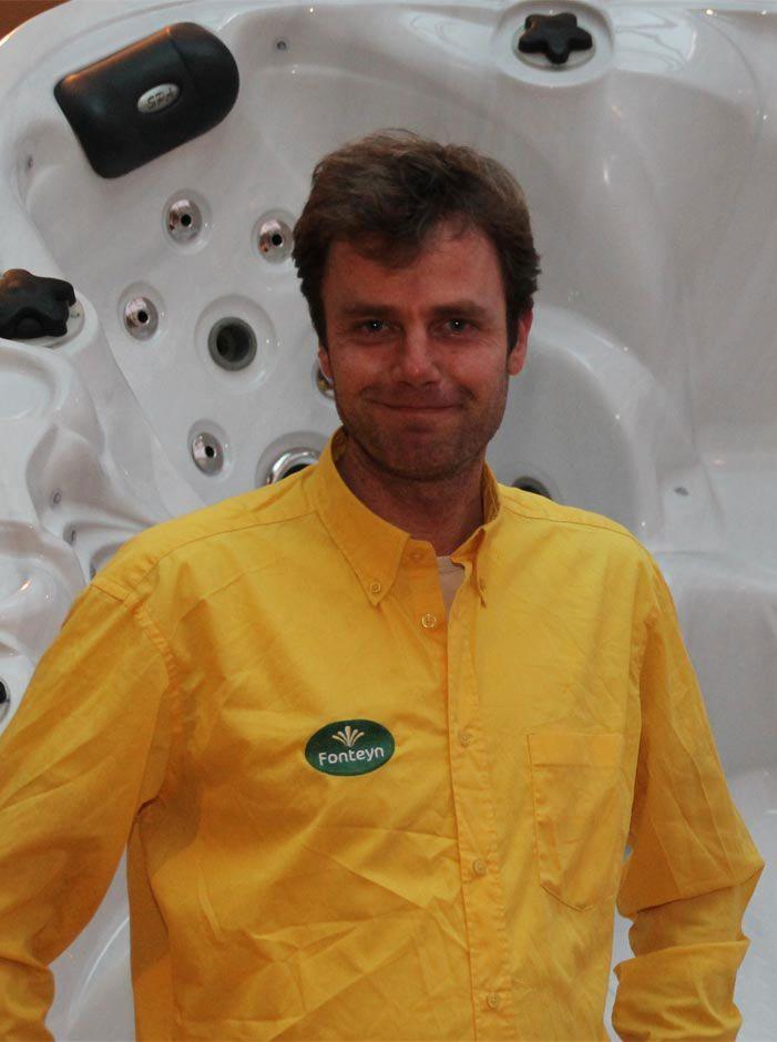 Rob Veldkamp